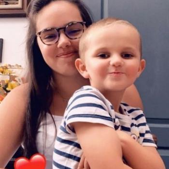 Baby-sitter in Roubaix: Pauline