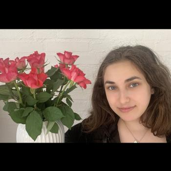 Babysitter i Hellerup: Anastasia