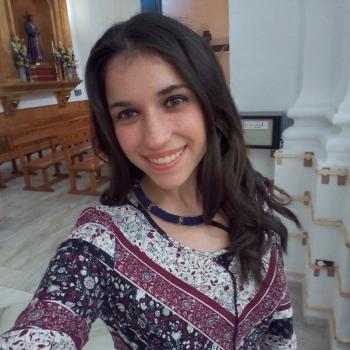Babysitter in Málaga: Saray