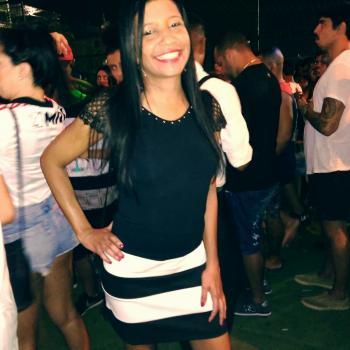 Babá Rio de Janeiro: Denise