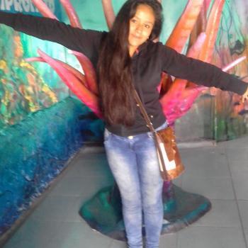 Babysitter in Cieneguilla (Lima region): Gloria