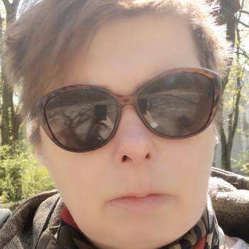 Babysitter in Łódź: Joanna