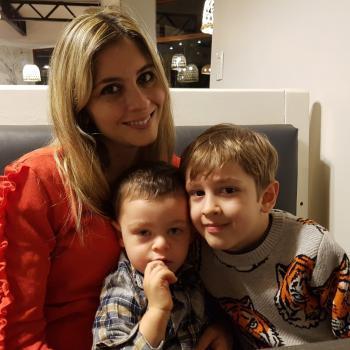 Niñera en Buenos Aires: trabajo de niñera Candela