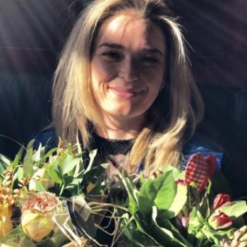 Oppas Den Haag: Fleur