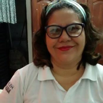 Babá Mogi das Cruzes: Nubia Cristina Da
