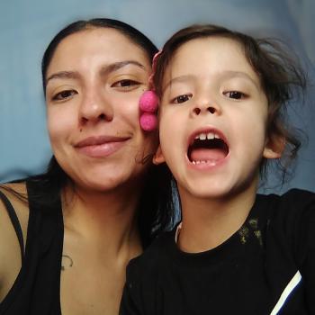 Babysitter Bogotá: Natalia