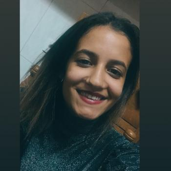 Ama Castelo Branco: Bruna