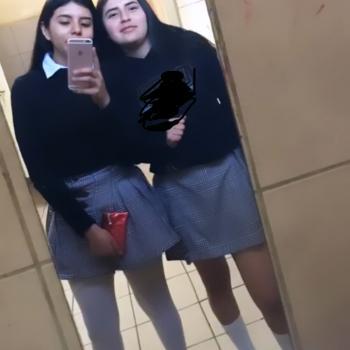 Babysitter in Tijuana: Valeria