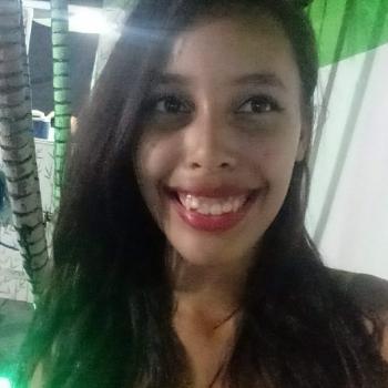 Babá Natal: Fernanda Maysa