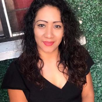 Niñera Ciudad de México: Leticia