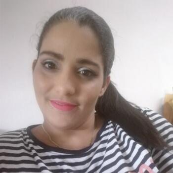 Babysitter in Desamparados (San José): Liusmy