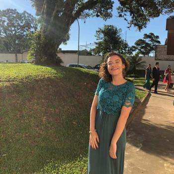 Babá em Viamão: Ana Bárbara