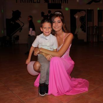 Babysitter Vergato: Miriam