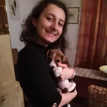 Baby-sitter Marseille: Coralie
