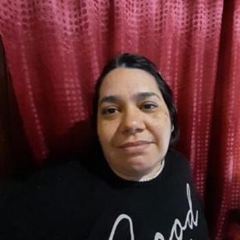 Niñera Bosques: Daniela