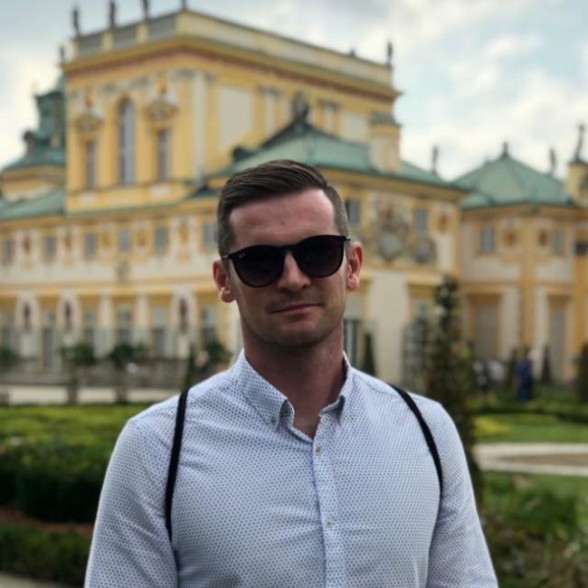 Praca opiekunka do dziecka w Kalisz: Maciej