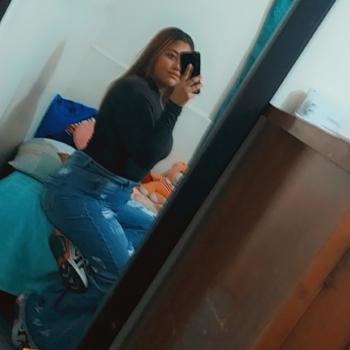 Niñera en Bello: Alejandra