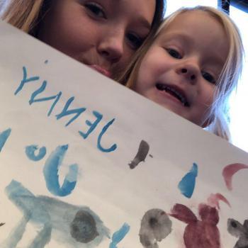 Barnvakt Örebro: Lina