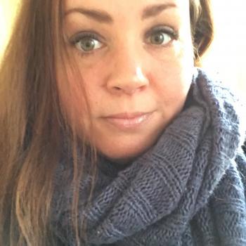 Babysitter Arboga: Pernilla