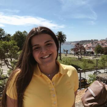 Babysitter Aveiro: Filipa