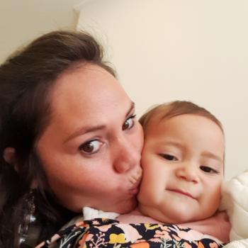 Babysitter Mafra: Barbara
