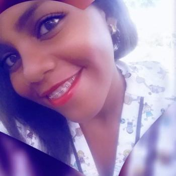 Niñera Jamundí: Nicoll Andrea