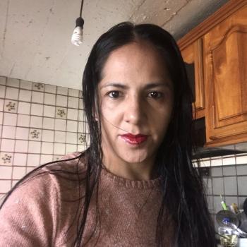 Niñera en Ciudad de México: Viridiana