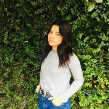 Babysitter in Maquinista Savio: Anahi