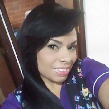 Babysitter Medellín: Nata