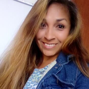 Babysitter La Granja: Johana