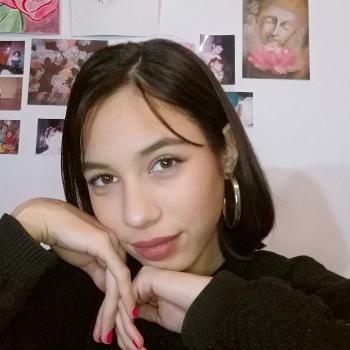Niñeras en Córdoba: Abril Romero Mileo