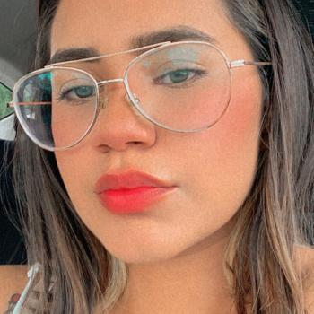 Babysitter in Ciudad Victoria: Andrea