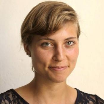 Oppas Den Haag: Kathrin
