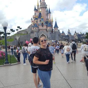 Baby-sitter Marguerittes: Manon