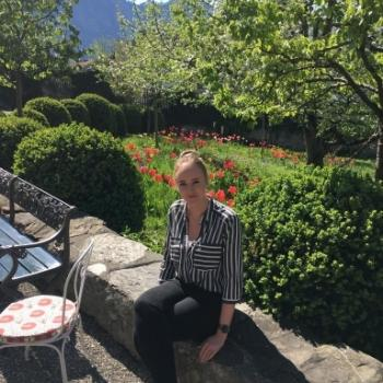 Baby-sitter Rapperswil: Milena