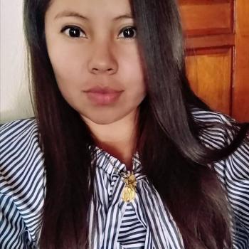 Babysitter in Desamparados (San José): Joseling