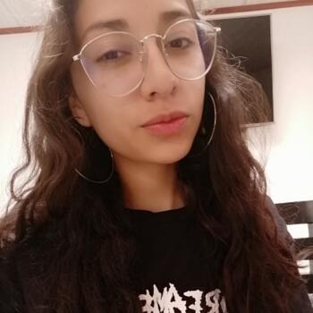 Niñera en Sogamoso: Valentina
