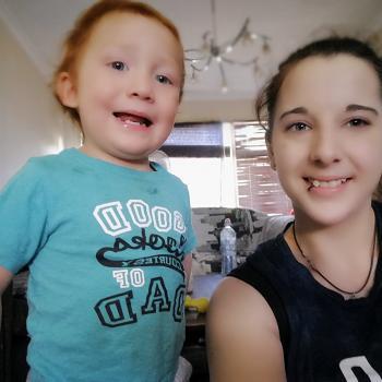 Babysitter Rockingham: Sarah
