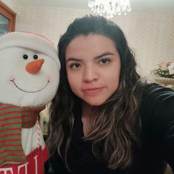 Niñera en San Luis Potosí: Kelly