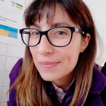 Babysitter Vila do Conde: Sónia