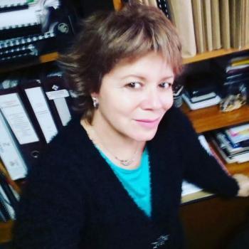 Niñera Santiago de Chile: Blanca Iris