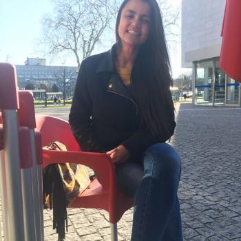 Babysitter Porto: Tamyres