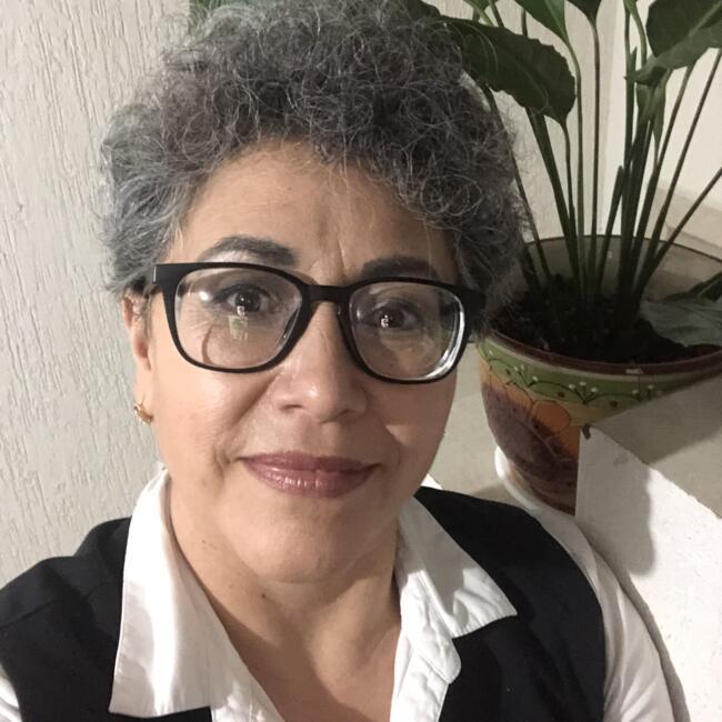 Niñera en Santiago de Querétaro: Blanca