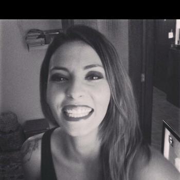 Babysitter in Sintra: Patricia