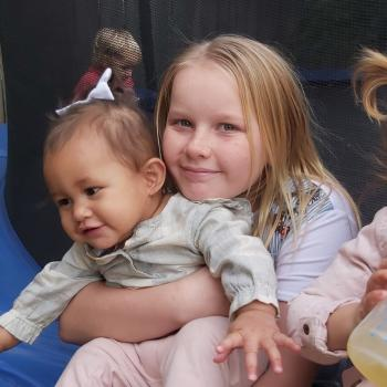 Babysitting job in Tauranga: babysitting job Karley