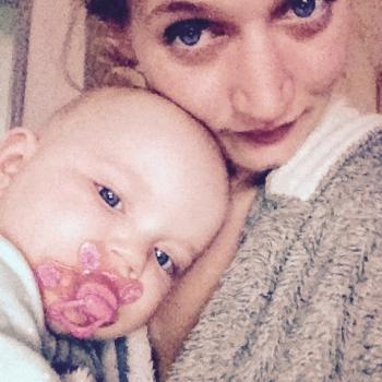 Childminder Amersfoort: Mandy