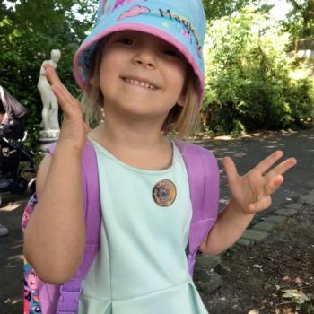 Genitore Hägglingen: lavoro per babysitter Sarah