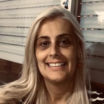 Babá Porto Alegre: Clea Cristina