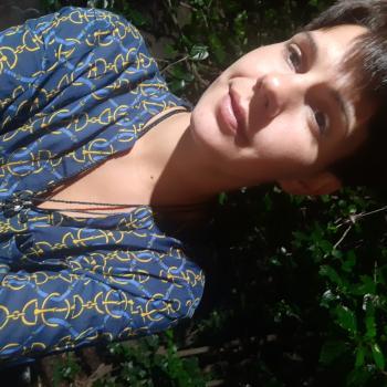Babysitter Las Piedras: Romina