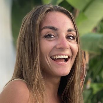 Canguro en Santa Cruz de Tenerife: Juliette